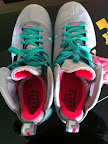 nike lebron 9 ps elite grey candy pink 5 08 LeBron 9 P.S. Elite Miami Vice Official Images & Release Date