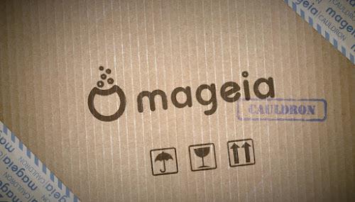 Mageia 3