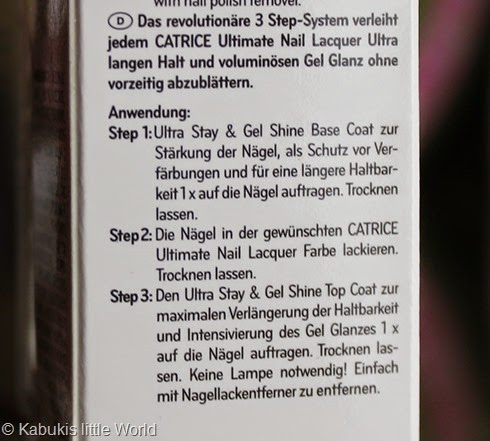 Catrice 3 Step System (2)