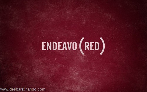 Endeavored