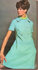1967fashionbluedress