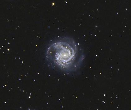 galáxia M61