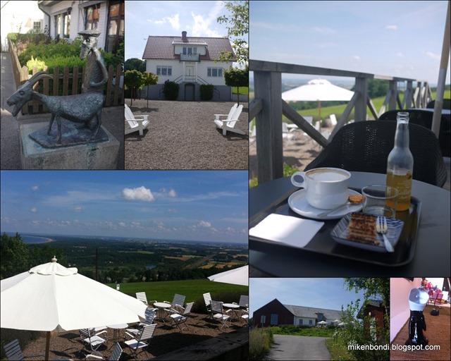 2011-08-04 SWEDEN Bastad