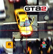 GTA 2  - Playstation