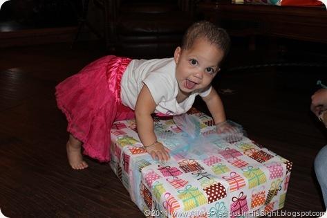 Selah's 1st birthday 258