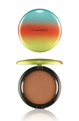 WASH AND DRY MODERN BROW-BRONZING POWDER-REFINED GOLDEN_72