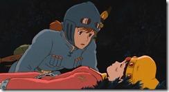 Nausicaa Princess Lastel