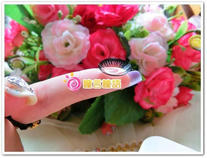 日本ROYAL VISION隱形眼鏡-Cinderella灰4
