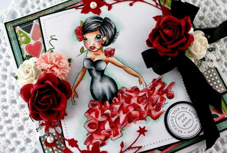 Claudia_Rosa_Sending Love_3