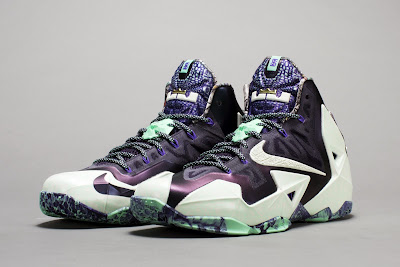 nike lebron 11 gr allstar 3 03 nikeinc NOLA Gumbo League Collection Including Nike LeBron 11 All Star