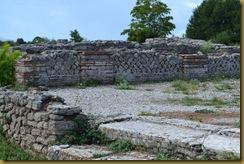 Roman Brickwork