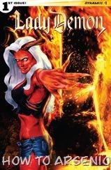 Lady Demon - Digital Exclusive Edition 001-000d