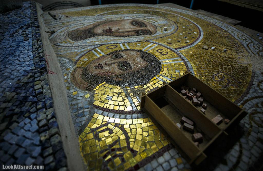 Монастырь святого Герасима (israel  путешествия пустыня монастыри и церкви иудея и самария  20130215 st gerasimus 009 5D3 8473)