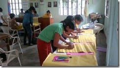catechists' workshop 9 july 2011