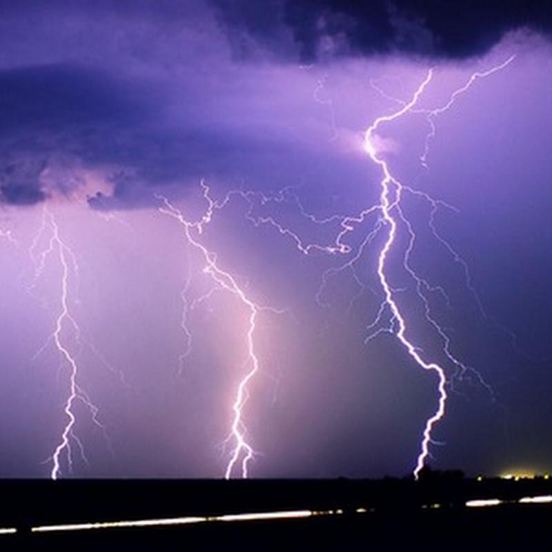 Investigan captar Energía Renovable de nubes de tormenta