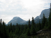 Bow Peak Photo