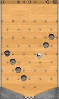 Screenshot of A Plinky Game! Lite