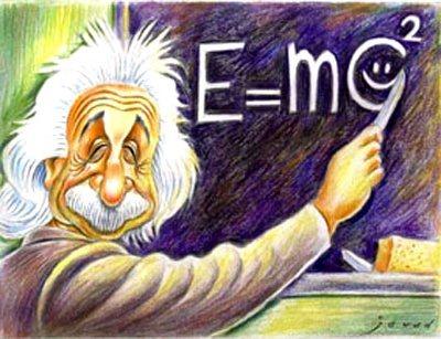 teoria relatividad einstein