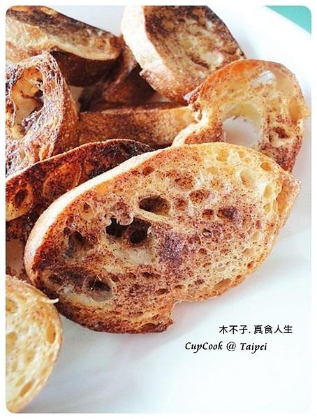 肉桂烤餅 cinnamon rusk 成品 (1)