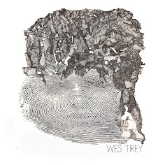 Wes Tirey - I Stood Among Trees (2013)