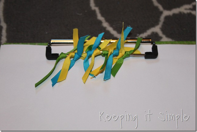 washi tape clip board (6)