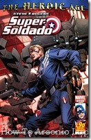 P00003 - 071- Steve Rogers - Super-Soldier howtoarsenio.blogspot.com #3