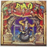 Emo Philips - Live From The Hasty Pudding Theatre