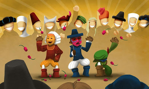 玩書籍App|The Dancing Monkeys免費|APP試玩