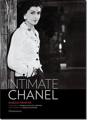 INTIMATE CHANEL-cover