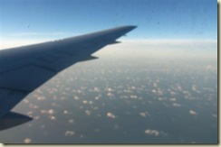 Over the English Channel (Small)