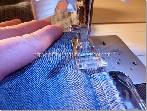 taking in jeans (4)