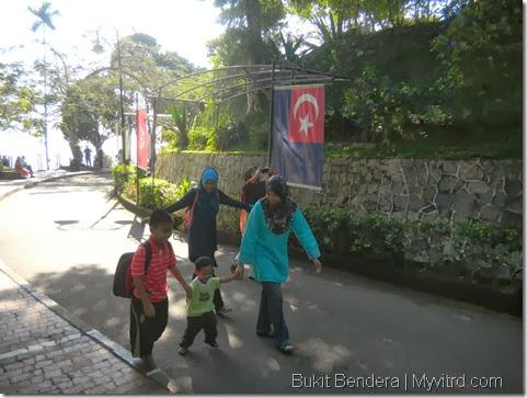 Bukit bendera penang 4