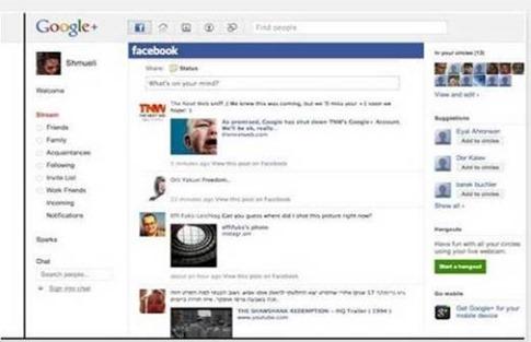 09. Facebook en el navegador
