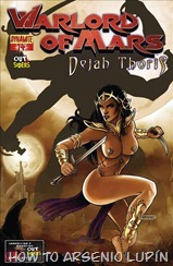 P00014 - WoM - Dejah Thoris howtoa