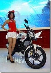 Honda CB150R DetikOto (2)