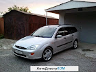 продам авто Ford Focus Focus Turnier I