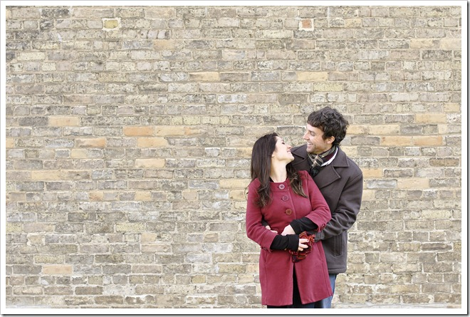 Ana n Alex brick wall2