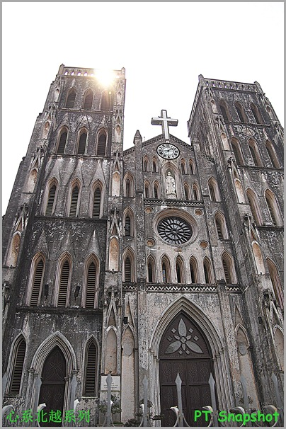 St. Joseph's Cathedral 1