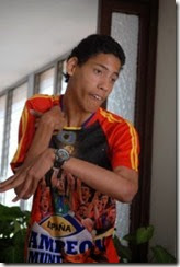 Jorge Jerez Belisario - El Camagüeyano