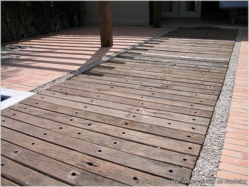Decks (6)