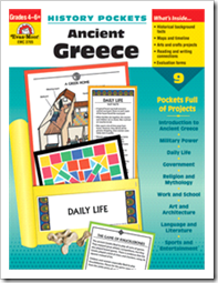 ancient greece history pocket