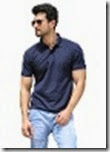 Pack of 4 Polo T-shirt + 1 Round Neck Tee by Teesort Xpress at Rs. 999 + G.C. Worth Rs. 300 for  Rs 999