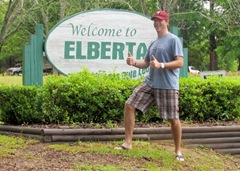Mark from Elberta