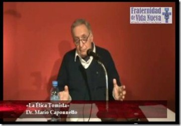 Mario Caponnetto