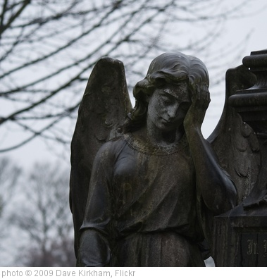 'Crying Angel' photo (c) 2009, Dave Kirkham - license: http://creativecommons.org/licenses/by-nd/2.0/