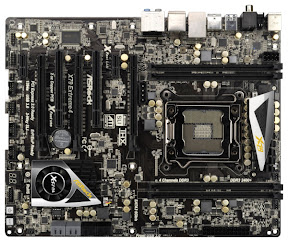 ASRock X79 Extreme4 - Overclock 'KING' Motherboard