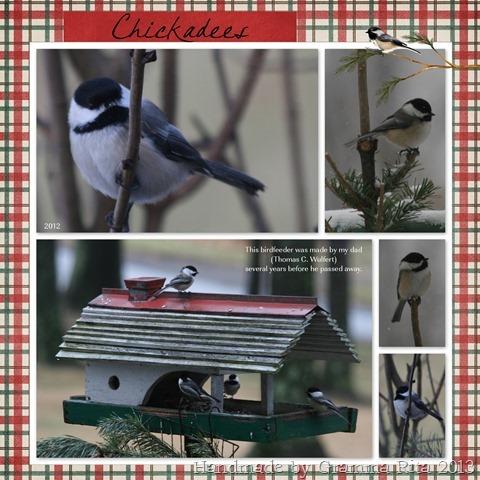 2-12 Chickadees 2012