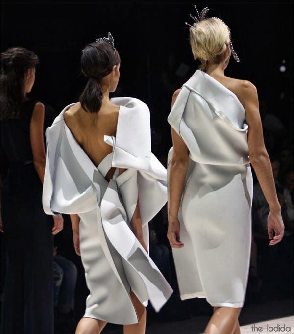 MBFF Sydney 2013 - Trends Gala - Toni Maticevski (2)