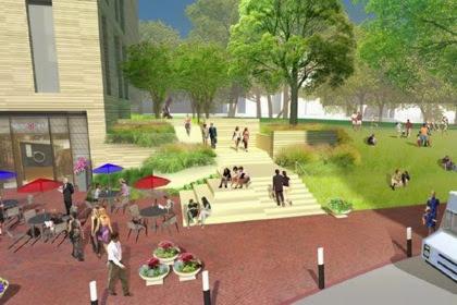 New RTC park