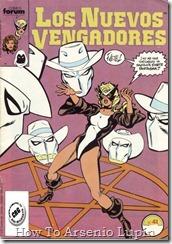 P00041 - Los Nuevos Vengadores #41